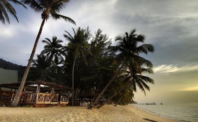 Hotel Review Berjaya Tioman Resort 12