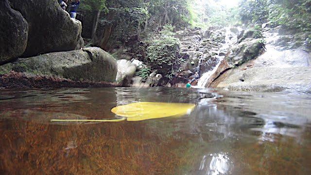 Kampung Asah Waterfall Pulau Tioman 04
