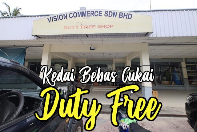 Kedai Bebas Cukai Tioman Duty Free Shop 01 copy