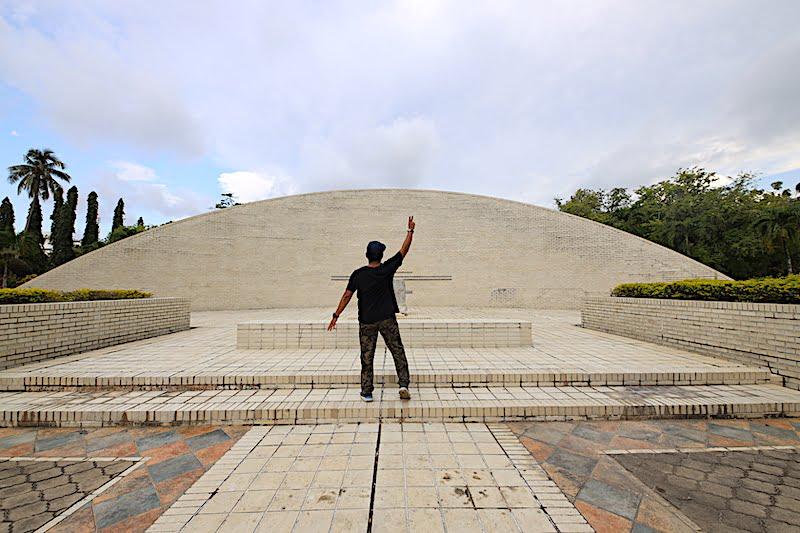Taman Damai Tentera Jepun 05