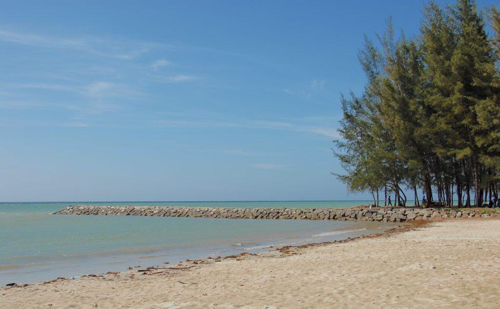 Pantai Batu Manikar Wilayah Persekutuan Labuan 03