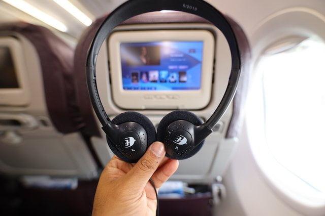 Pengalaman Terbang Dengan Malaysia Airlines KLIA Labuan 03