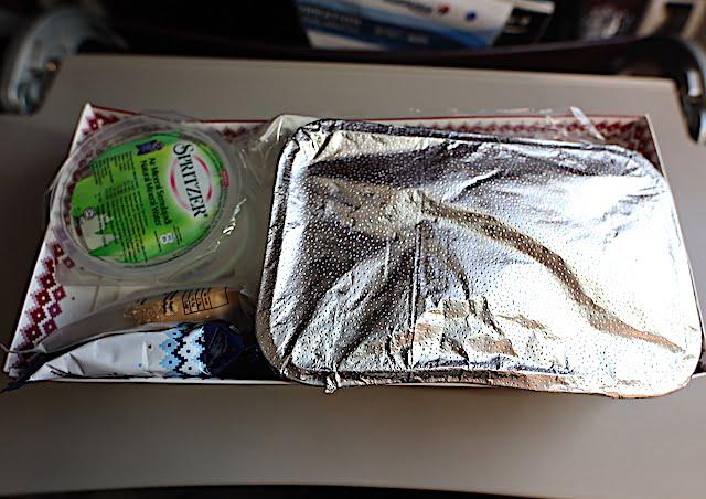 Pengalaman Terbang Dengan Malaysia Airlines KLIA Labuan 04