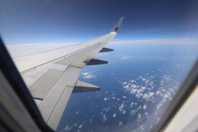 Pengalaman Terbang Dengan Malaysia Airlines KLIA Labuan 06