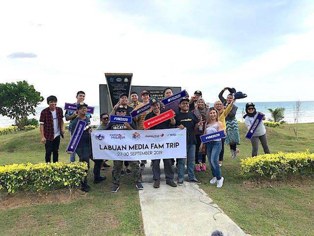 blog melayu popular malaysia media trip labuan 04