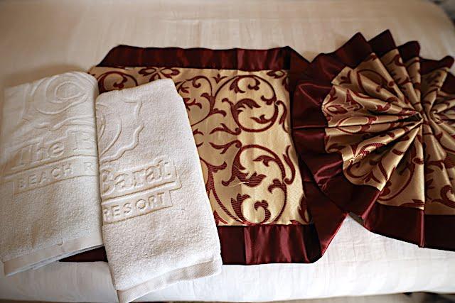hotel review the barat tioman kampung juara 12