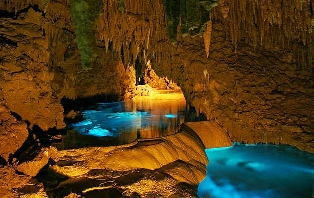 Okinawa Cave