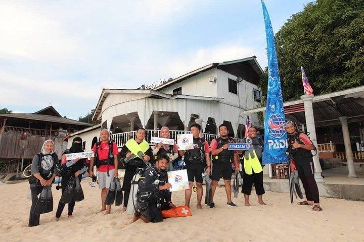 Pengalaman+Scuba+Diving+Di+Kampung+Genting+Pulau+Tioman+01