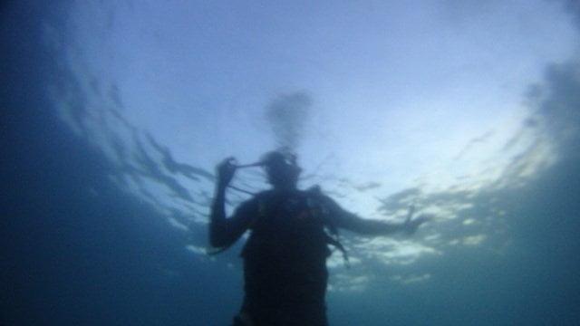 Pengalaman+Scuba+Diving+Di+Kampung+Genting+Pulau+Tioman+06