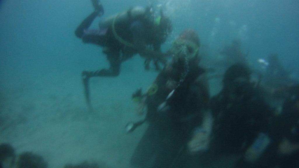 Pengalaman+Scuba+Diving+Di+Kampung+Genting+Pulau+Tioman+08