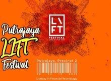 Press Conference Putrajaya LIFT Festival 2019