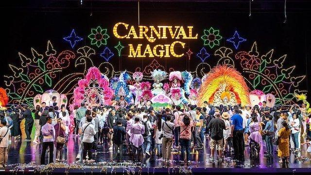 Carnival-Magic-Park-Phuket Tarikan Terbaru Di Thailand 01
