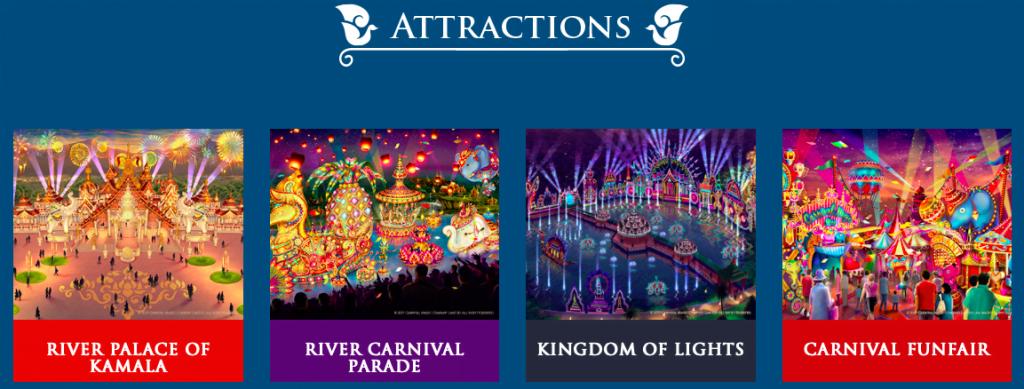 Carnival-Magic-Park-Phuket Tarikan Terbaru Di Thailand 05