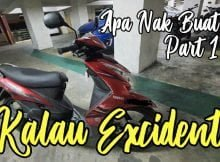 Kalau Excident Tiada Insurans Kemalangan Diri Apa Nak Buat Part 1 - 01 copy