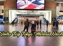 Pengalaman-Winter-Trip-Tokyo-2020-Melalui-Narita-Airport-01