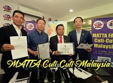 MATTA-Umum-MATTA-Fair-Cuti-Cuti-Malaysia