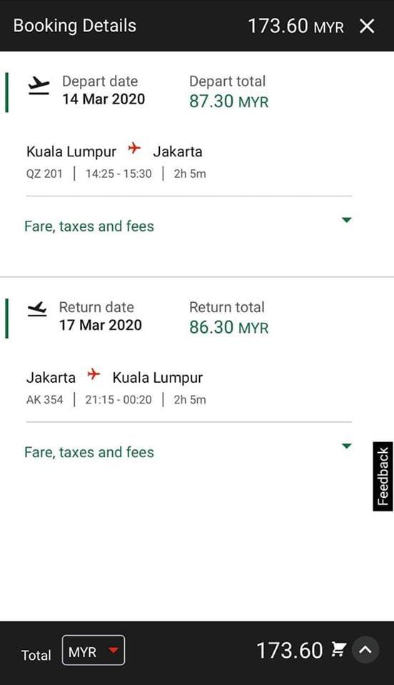 Promosi Tiket Murah AirAsia Diskaun 30 Peratus 04