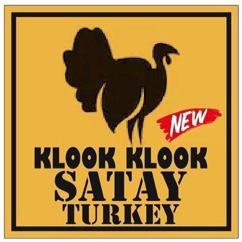 Sate Ayam Belanda di Satay Station