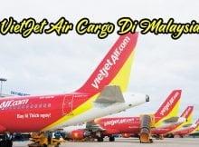 Vietjet Air Cargo Buka Peluang Di Malaysia