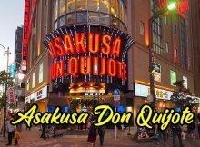 Asakusa Don Quijote Tempat Shopping Macam-Macam copy