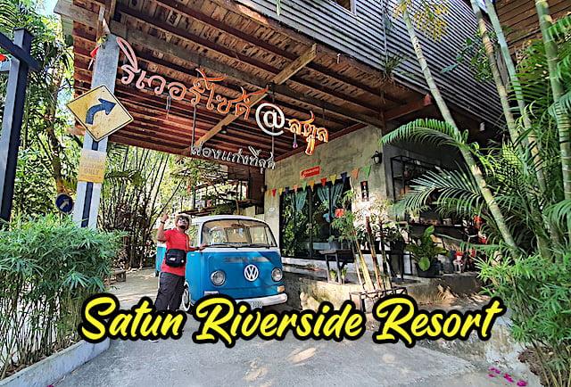 Hotel Review Satun Riverside Resort Halal Muslim 01 copy