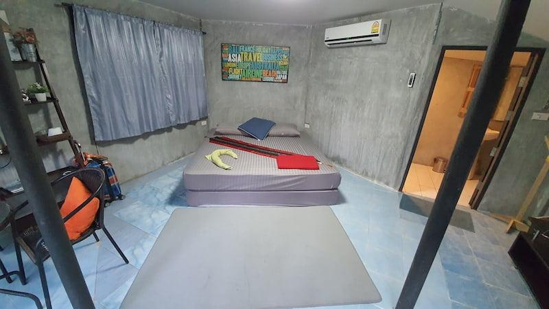 Hotel Review Satun Riverside Resort Halal Muslim 05