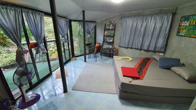 Hotel Review Satun Riverside Resort Halal Muslim 06