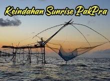 Keindahan Sunrise Di Pakpra Phatthalung Thailand 08 copy