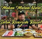 Menu Makan Malam Halal Di Satun Riverside Resort 07 copy