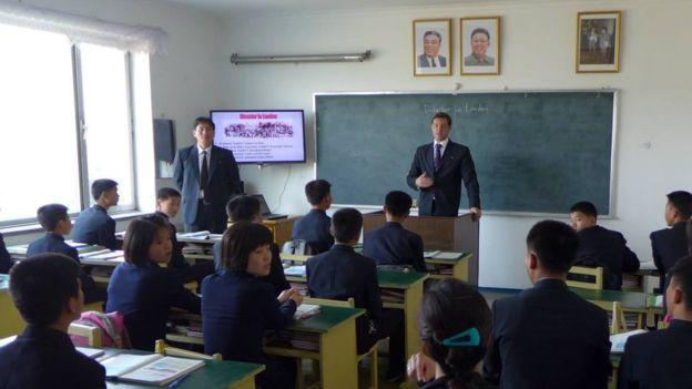 Troy Collings Travel Agent Budget Pertama Korea Utara Meninggal Dunia 2