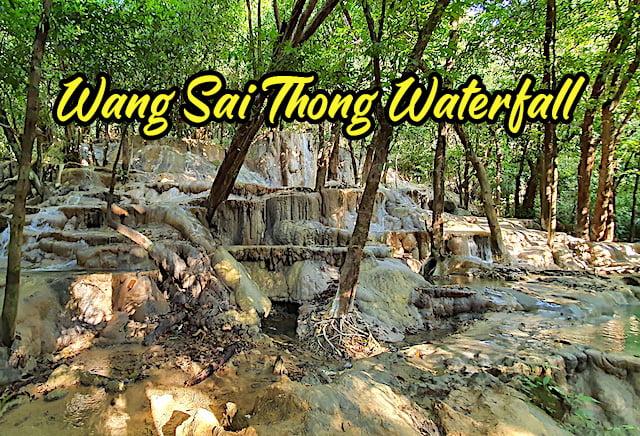 Wang Sai Thong Waterfall Satun 01 copy