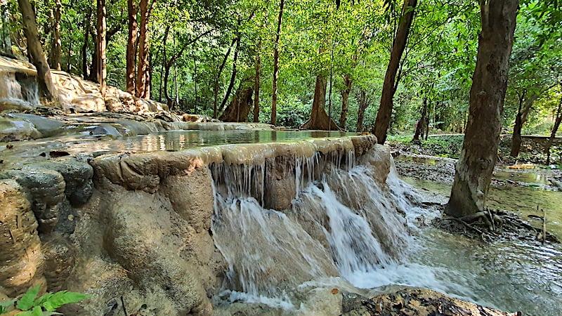 Wang Sai Thong Waterfall Satun 04