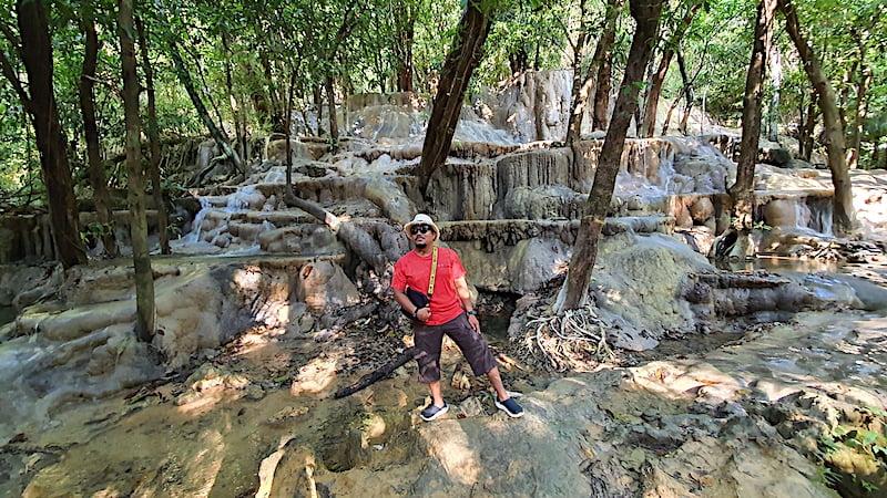 Wang Sai Thong Waterfall Satun 05