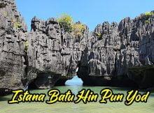 Istana Batu Prasad Hin Pun Yod Satun Geopark Revisit 6 copy