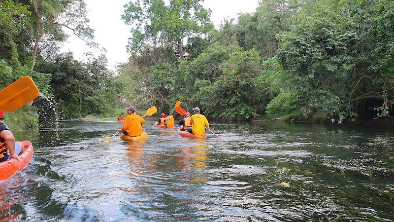 Nhan Moddang Kayaking 03