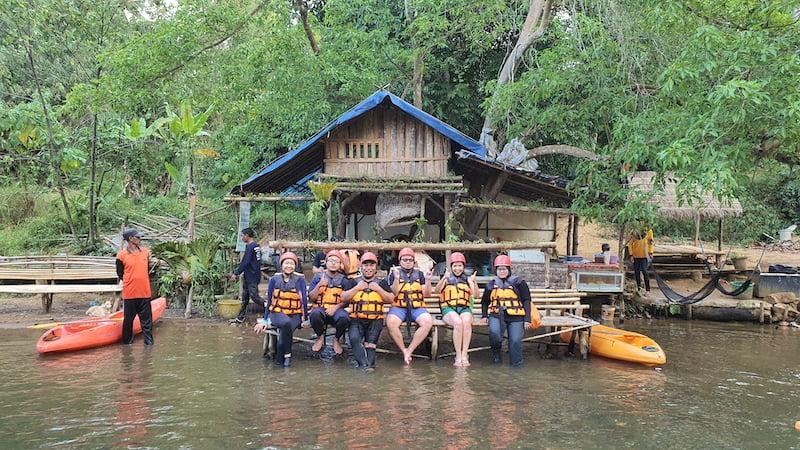 Nhan Moddang Kayaking 06