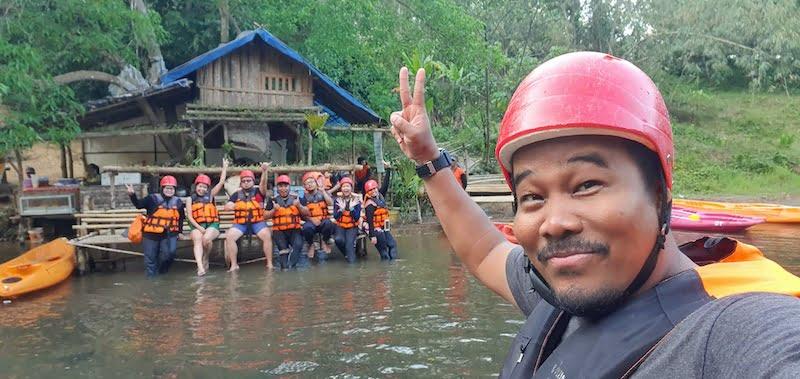 Nhan Moddang Kayaking 07