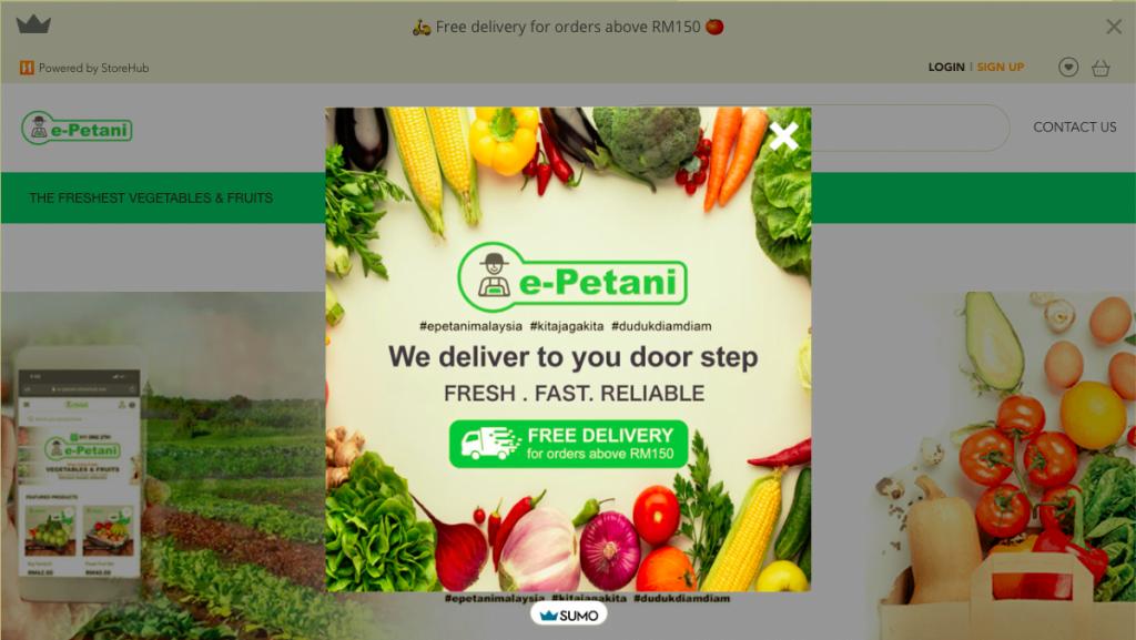 e-Petani Malaysia