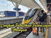 Langkah Pemulihan Pelancongan Selepas Covid-19 Malaysia copy