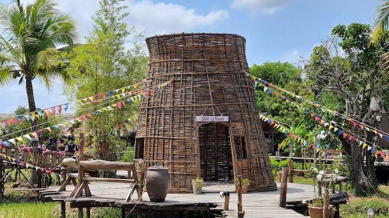 Napokae Learning Centre Muzium Sawah Padi Khuan Khanun 05
