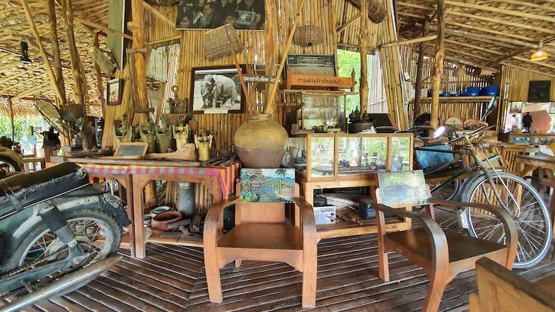 Napokae Learning Centre Muzium Sawah Padi Khuan Khanun 10