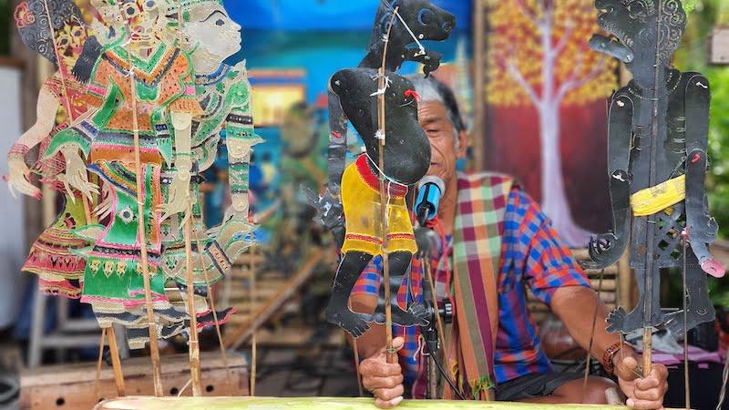 Napokae Learning Centre Muzium Sawah Padi Khuan Khanun 11