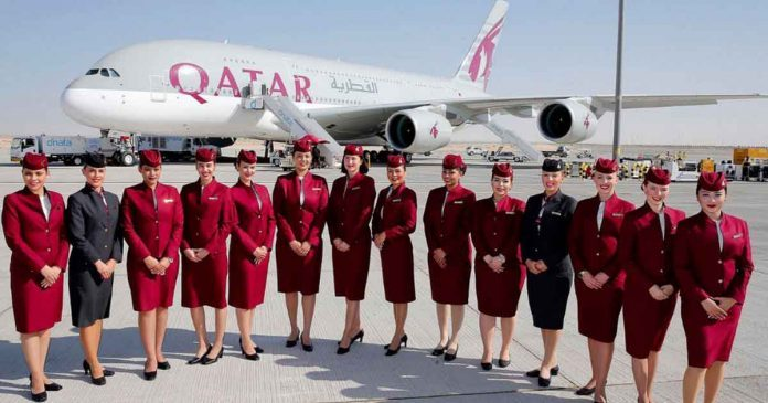 COVID19-Qatar-airways-chalks-out-a-creative-way-to-deal-with-the-toughest-time