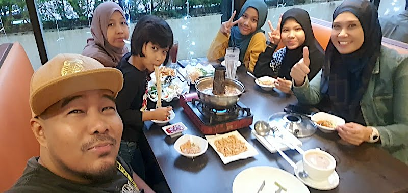 Food Review Glory 78 Steamboat And Snack Corner Cameron Highlands 0