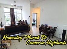 Homestay Murah Di Cameron Highlands Dekat Pasar Malam 03 copy