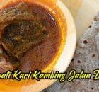 Capati Kari Kambing Jalan Duta Kuala Lumpur 02 copy
