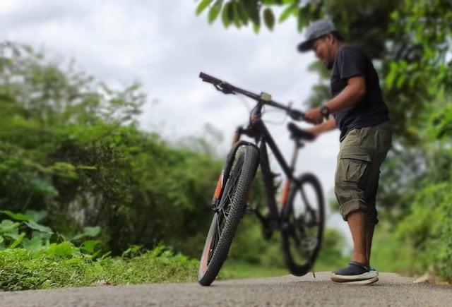 Jenis Basikal Yang Bagus Untuk Exercise Kayuhan Amatur