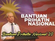 Semakan BPN 2.0 LHDN Malaysia