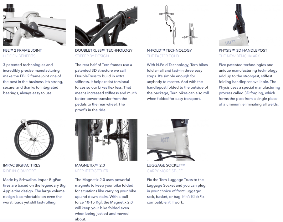 tern_bicycles_specification