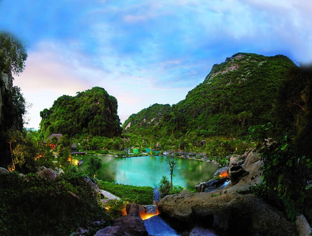 banjaran-hot-spring-tambun-landslide